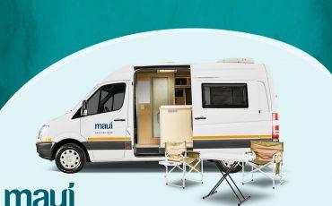 Maui 2 Bett Camper – M2B