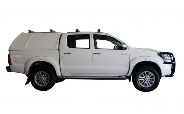 Asco R Toyota Hilux – 4×4 Double Cab