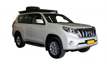 Asco X  Toyota Prado –  4×4 Stationwagon