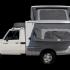 Britz 4×4 Orion Camper – Toyota Landcruiser