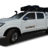 Bobocampers Discoverer  4×4 DC – Double Cab mit 2 Dachzelten