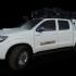 Bobocampers Discoverer  4×4 DC – Double Cab mit 2 Dachzelten
